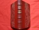"""Dans le Jardin de Sainte-Beuve. Essais. Collection """"La Tradition de l'Intelligence"""".. GRAPPE (Georges), 1879-1947 // EXEMPLAIRE DE BIBLIOPHILE"""