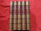 Essais de Michel de Montaigne, avec les notes de tous les commentateurs, édition publiée par J. -V. Le Clerc (suivie de Lettres de Michel de ...