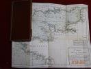 Nouvel Almanach intéressant pour les Circonstances présentes, enrichi de Cartes hydrographiques, dressées d'après celles de la Marine, où se trouvent ...