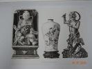 La Céramique Chinoise. Porcelaine orientale : Dâte de sa découverte - Explication des sujets de décor - Les Usages divers - Classification. ...