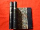 Correspondance de Stendhal (1800-1842) publiée par Ad. Paupe et P. -A. Cheramy sur les originaux de diverses collections. Préface de Maurice Barrès. . ...