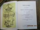 Vollore et ses environs. Vollore-ville, Vollore-Montagne, Sainte-Agathe. Histoire, archéologie, religion.. GUELON (P.-F.)