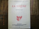 La sirène.. FOUCHE (Pascal)