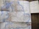 Londres ses environs, le sud de l'Angleterre, le Pays de Galle et l'Ecosse. Troisième édition, refondue.. BAEDEKER (K.)