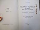 Le livre de colportage en France depuis le XVI° siècle. Sa littérature ; ses lecteurs. Préface de Georges Henri Rivière. . BROCHON (Pierre)