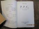 P.P.C. ou le concours de Blois.. VERCORS