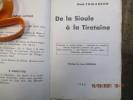 De la Sioule à la Tiretaine. . COULAUDON (Aimé)