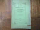 Notice biographique sur M. Augustin Gourbeyre, contre-amiral et gourverneur de la Guadeloupe.. BARSE (Louis)