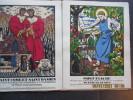 Les Saints patrons des métiers de France.. CHIEZE (Jean)