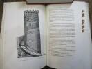 Histoire de la Sauvetat-Rossille, chef-lieu dune commanderie de Saint-Jean de Jérusalem. . GUELON (P.-F.) :