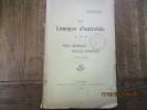 Le Limoges dautrefois. Vieux journaux, vieilles annonces (1775-1810).. DEMARTIAL (A.)