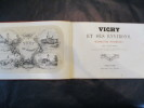 Vichy et ses environs. . SIMON (Jules).