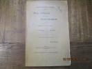 Puy d'Issolu n'est pas Uxellodunum. réponse à M. Paul Ducourtieux... BROUSSE (J.) LEJEUNE (L.)
