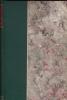 Le haut enseignement historique et philologique en France- Le Château de la Courbejollière: Episodes des Guerres de la Ligue au pays de Clisson et ...