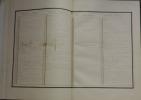 Tableaux Historiques. Souvenir de ma Seconde Classe. 1856.. Anonyme.