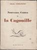 Nouveaux Contes de la Cagouille.. Comandon, Odette.