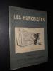 LES HUMORISTES n°4 - MAI 1925. COLLECTIF