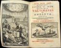 De Prodigiosis naturae et artis operibus, talismanes et amuleta dictis, cum recensione scriptorum huius argumenti.. ARPE, Pierre-Frederic