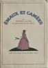 Emaux et camées. Illustrations et ornementations de A.E. Marty.. GAUTIER, Théophile
