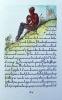 Amour et Psyché. Edition enrichie d'une préface, de notes et du texte latin, manuscrite, ornée, et illustrée de compositions originales en couleurs ...