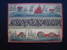 Friluftsmuseet pa Norsk Folkemuseum - . (NORVEGE) -