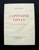 Capitaine Conan - . VERCEL (Roger) -