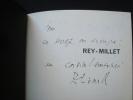 Rey-Millet - . ETIEMBLE - REY-MILLET (Constant) -