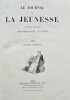 Journal de la jeunesse - 1895 - premier semestre - Nouveau recueil hebdomadaire illustré - . RENOIR (Edmond) - MAEL (Pierre) - JACCOTTET (Henri) - ...