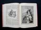 Journal de la jeunesse - 1895 - deuxième semestre - Nouveau recueil hebdomadaire illustré - . RENOIR (Edmond) - MAEL (Pierre) - JACCOTTET (Henri) - ...