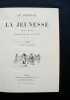 Journal de la jeunesse - 1898 - deuxième semestre - Nouveau recueil hebdomadaire illustré - . RENOIR (Edmond) - D'ELNE (Lucien) - St.J.de L'ESCAP - ...