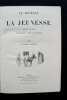 Journal de la jeunesse - 1894 - deuxième semestre - Nouveau recueil hebdomadaire illustré - . RENOIR (Edmond) - D'ELNE (Lucien) - JACCOTTET (Henri) - ...