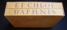 Daphnis et Chloé - . LONGUS - TOUCHAGUES (Louis) - COURRIER (Paul-Louis) - AMYOT -