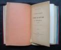 Recueil de 12 plaquettes sur Mirabeau - . (MIRABEAU) - DESJARDIN (Arthur) - FURBY (Charles) - COTTIN (Paul) - DECRUE (Francis) - BARDOUX (A.) - LELOIR ...
