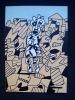 Jean Dubuffet - Paysages castillans, sites tricolores -. CATALOGUE D'EXPOSITION - DUBUFFET (Jean) -