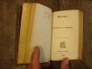 Gedichte von Friedrich von Schiller - . SCHILLER (Friedrich von) - GRUEL (Léon) -