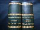 Oeuvres de Bernardin de Saint-Pierre - Etudes de la nature - . BERNARDIN DE SAINT-PIERRE (Jacques-Henri) -