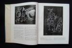 Cahiers d'art - numéro unique de 1947. BRAQUE (Georges) - MONDRIAN (Pietr) - CHAR (René) - PICASSO -