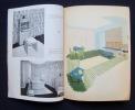 Art & Décoration N°5 - 1947 -. GENISSET (Jean-Pierre) - RENOU (André) - DIEHL (Gaston) -