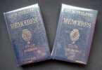 Mémoires de Louis Philippe Duc d'Orléans, écrits par lui-même -. LOUIS-PHILIPPE EGALITE - DUC D'ORLEANS -