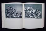 Des bas-reliefs aux grottes sacrées - Le Musée imaginaire de la sculpture mondiale, tome II -. MALRAUX (André) -
