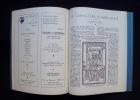 Le Courrier graphique - Numéro 6, mai 1937 (numéro spécial) -. MORNAND (Pierre) - JARYC (Marc) - NICK (Gaston) - MORIN (Edmond) - THIEBAUT (René) - ...