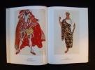 Esquisses de décors et de costumes, arts graphiques, peintures - . BAKST (Léon) - PROUJAN (Irina) - DIATCHENKO (Sergueï) -