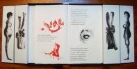Pierre de soleil - Lithographies de Michel Charpentier - Traduction de Benjamin Péret -. PAZ (Octavio) - CHARPENTIER (Michel) - PERET (Benjamin) -