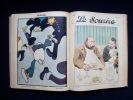 Le Sourire - 1899-1900 - . ALLAIS (Alphonse) - CAPPIELLO (Leonetto) - HUARD (Charles) - VILLON (Jacques) - RABIER (Benjamin) - ROUVEYRE (André) - PAUL ...