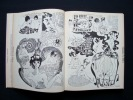 Miroir du Fantastique : n°1 à 9 (mars 1968-janvier 1969) - . Miroir du fantastique - SOLO (François) - DESCLOZEAUX (Jean-Pierre) - BARRUE (Claude) - ...