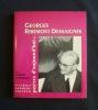 Georges Ribemont-Dessaignes -. RIBEMONT-DESSAIGNES (Georges) - JOTTERAND (Franck) -