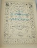 Notes algériennes et marocaines. COLETTE – CLOUZOT (Marianne)