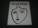 MATISSE. Collectif