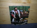 HOLBEIN. WOLF Norbert