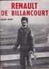 Renault de Billancourt.. SAINT-LOUP